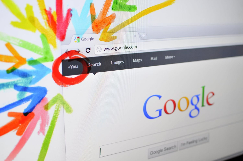 Google Plus announces new changes