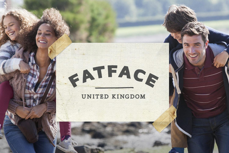 ba7d6030c1 Fat Face   Tann Westlake   Creative and Design Project
