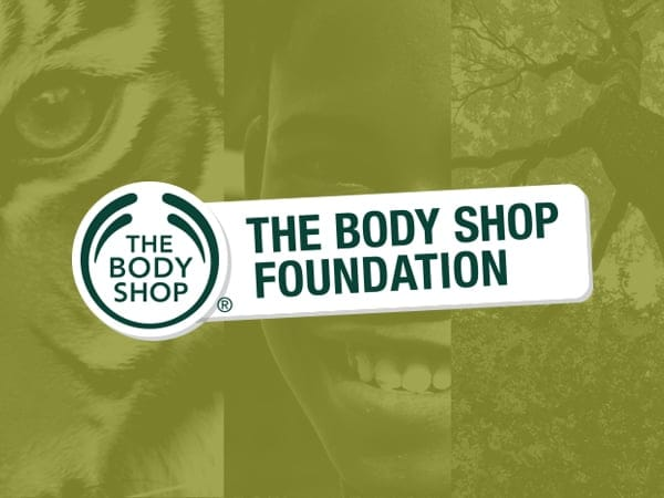 The Body Shop Foundation