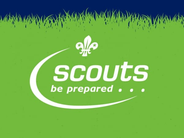 Scouts – Recycle Now
