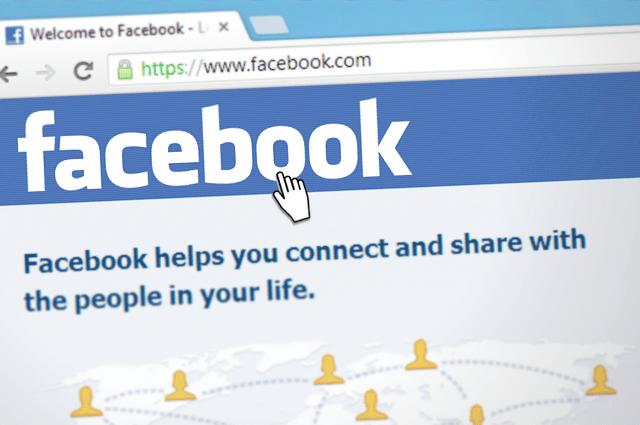 Did you notice Facebook's new design?