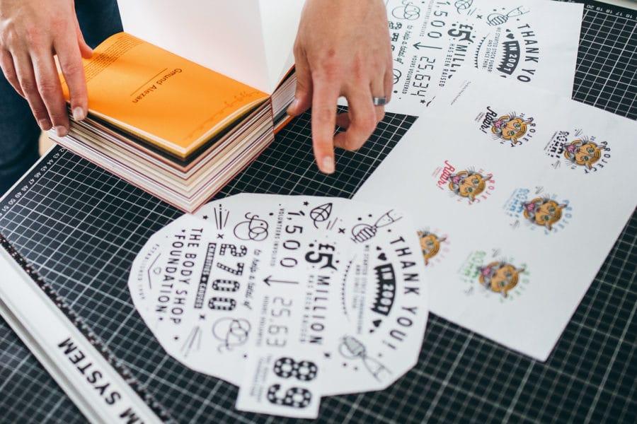 Brand & Design