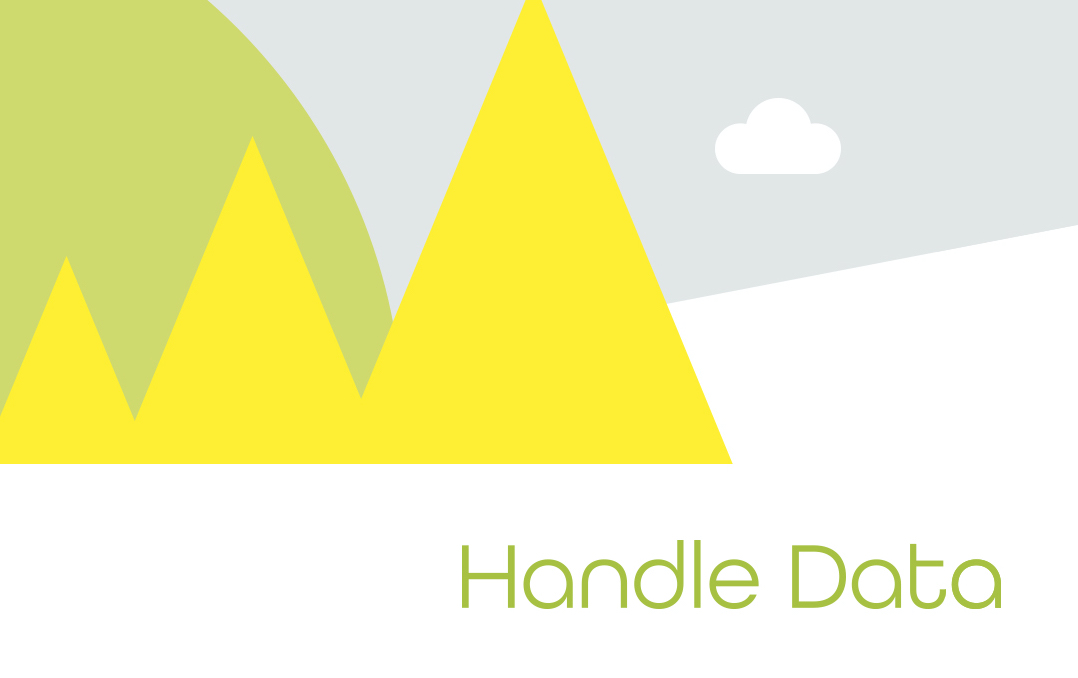 Handle Data chooses Tann Westlake