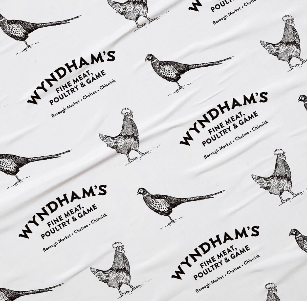 Take a 'Butchers' at the new Wyndham House website