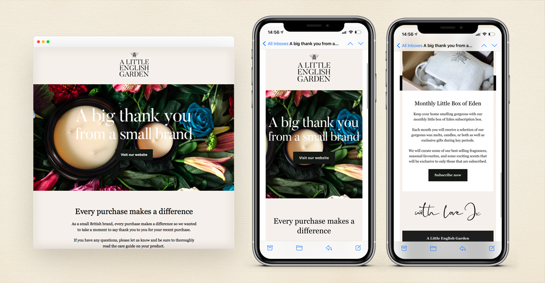 The Mac mail update isn't the end of email marketing